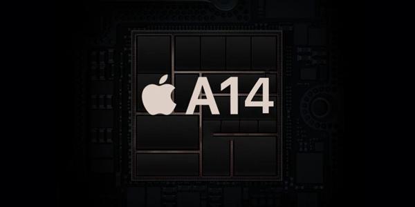iPad Air4搭载A14处理器,这一点就值得买!