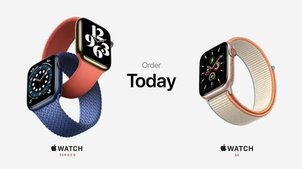AppleWatchSeries6已上市,没有陶瓷版?