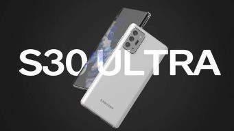 三星S30ultra参数配置评测_三星S30ultra手机怎么样