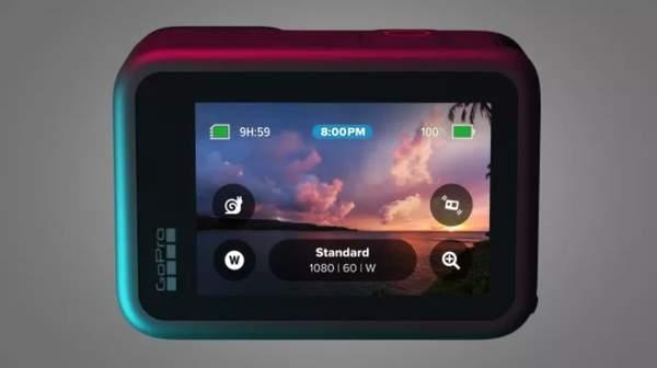 GoProHero9正式上市,售价约3040元