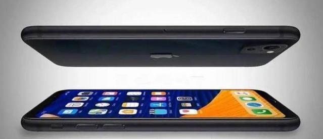 iPhoneSEPlus最新爆料,预计明年年初上市
