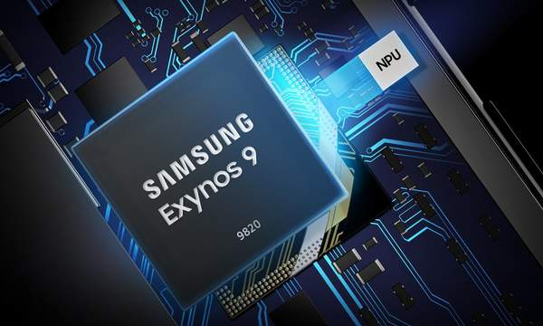 Realme新机曝光:将搭载骁龙875处理器
