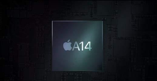 A14处理器有多强大?A14和麒麟9000哪个更甚一筹?