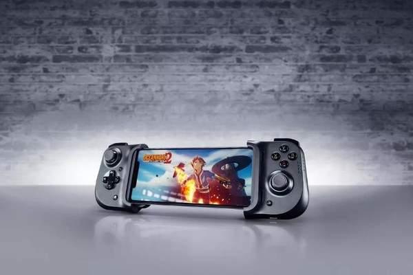 iPhone版Kishi游戏控制器发布,已通过MFi认证