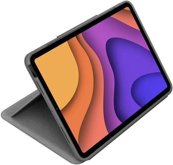 iPadAir4专属键盘FolioTouch已上市,仅售160美元!