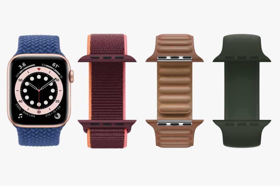 苹果数款新品开启预售,将在9月20日发售