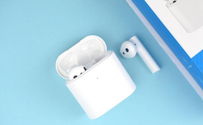 2020年Q2真无线蓝牙耳机市场苹果第一,第二没想到