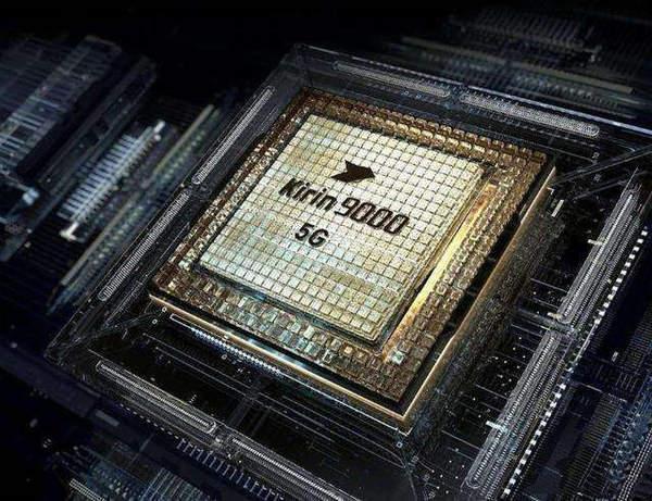 麒麟9000成首款5nm 5G Soc,芯片直接集成5G基带