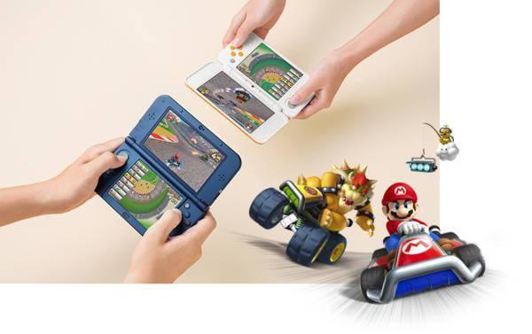 任天堂官宣3DS系列机型正式停产,你怎么看呢?