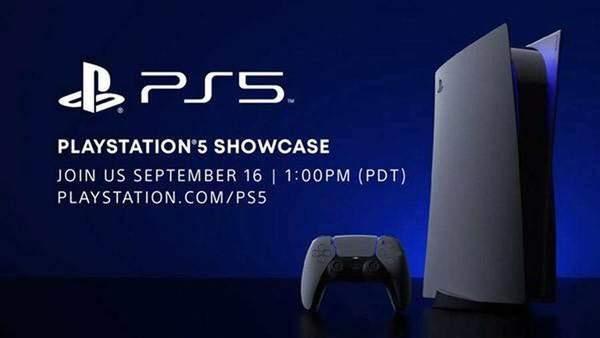 索尼PS5上市价格公布:最低399美元,11月12日发售