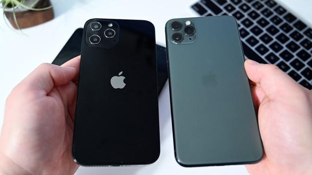 iPhone12发布日期提前曝光,有望在国庆节左右发布