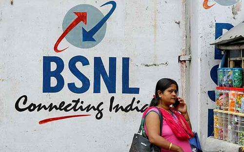 印度电信BSNL超50%的移动网络设备来自中兴华为