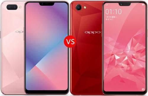 oppoa32和a52哪个好?oppoa32和a52的区别是什么?