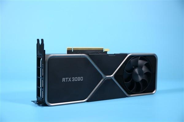 RTX 3080显卡要升级?或将推出20GB版本