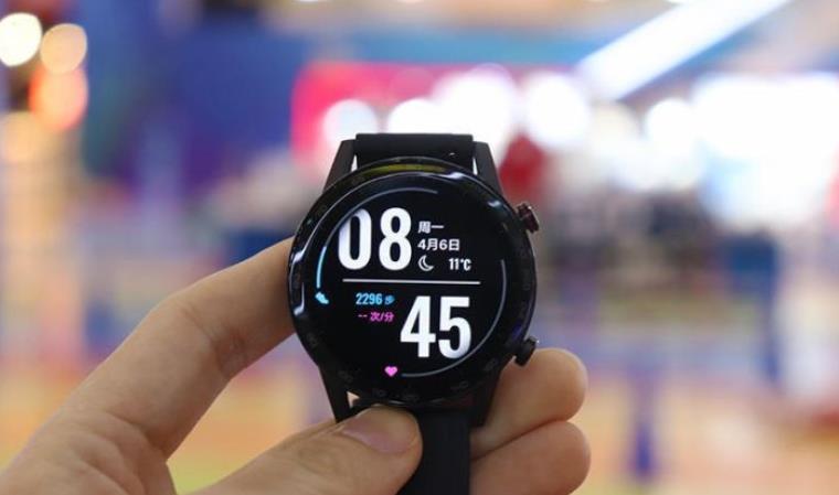 荣耀magic watch2系统再升级:增加了好多功能