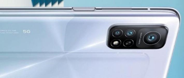 小米最便宜一億像素手機:144Hz刷新率+驍龍865