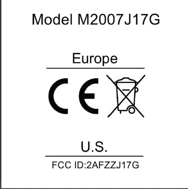 爆小米10TLite获FCC认证,将预装MIUI12登场