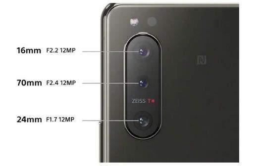 索尼Xperia5ii参数配置详情_索尼Xperia5ii手机怎么样