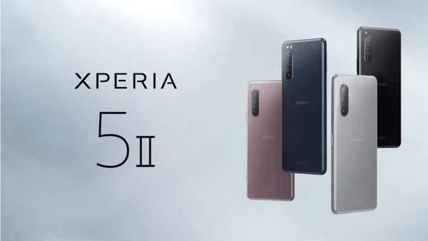索尼Xperia 5 II将在10月9日香港上市,目前已上架官网