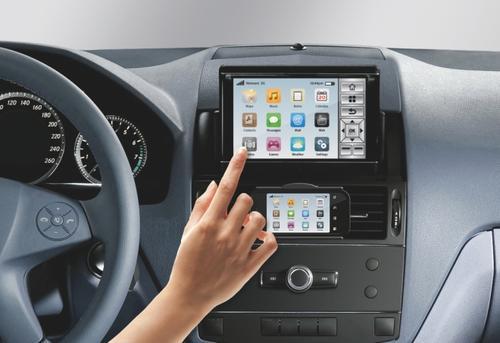 榮耀X10升級支持HiCar智能互聯,智慧出行新體驗!