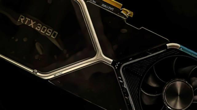 RTX3090显卡3DMARK跑分曝光:超RTX3080显卡19%