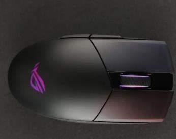 ROG影刃2鼠标无线版发布:败家之眼灯效加持价格399元
