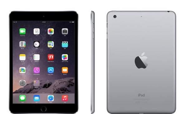 iPad8外观曝光:边框更窄,屏幕更大