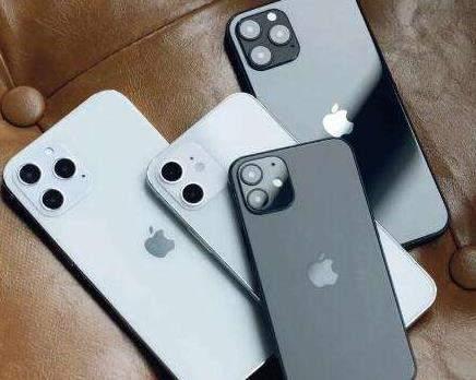 苹果iphone12量产要到9月下旬,发货时间延迟到10月!