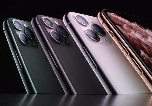 iphone11 pro max上市时间是什么时候,上市价格多少钱?