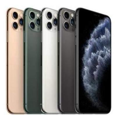 2020最畅销的苹果手机是iphone11,逃不过真香定律