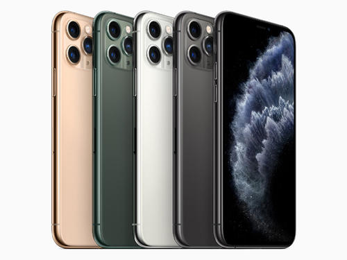 iphone12配色海军蓝增加,或将没有暗夜绿!