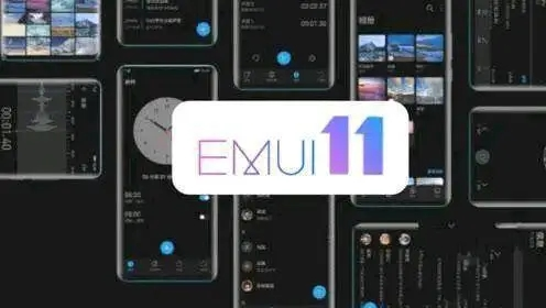 EMUI 11系统已在华为P40 Pro测试,并获得Wi-Fi6认证