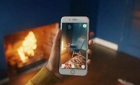 苹果收购以色列Camerai,或将在AR技术上搞大动作