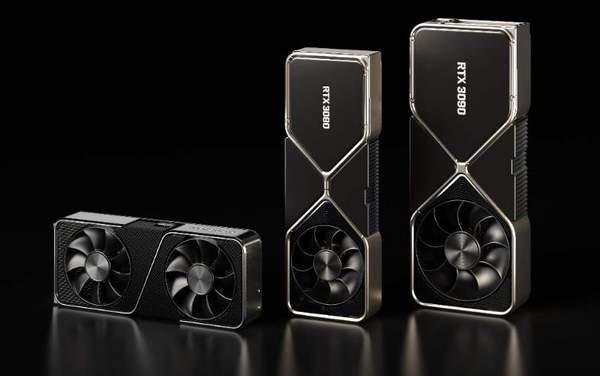 英伟达RTX3070Ti性能曝光:显存翻倍至16GB