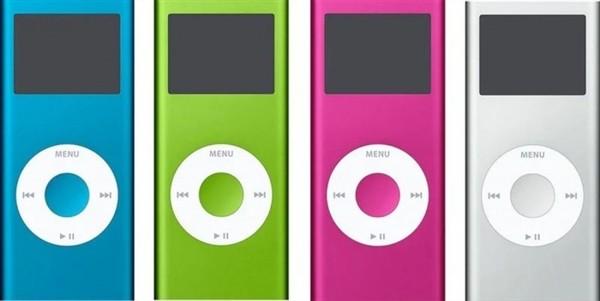 iPod nano系列落幕,被蘋果列入過時產品名單