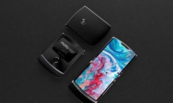折叠屏手机有哪几款?折叠屏手机参数配置怎么样?