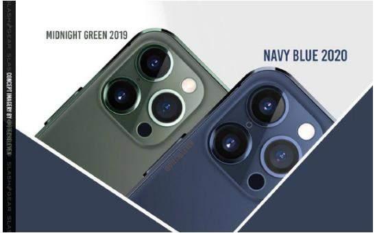 iPhone12Pro最新曝光:确认新增LiDAR激光雷达