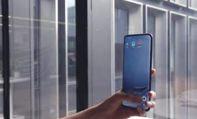 小米11手机曝光:或将无缘屏下摄像头