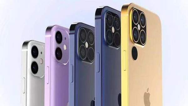iPhone12Pro规格曝光,颜值更高性能更强