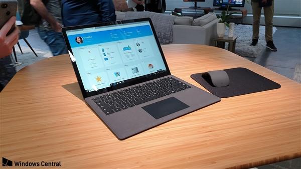 廉价版微软Surface笔记本曝光,起售价500美元