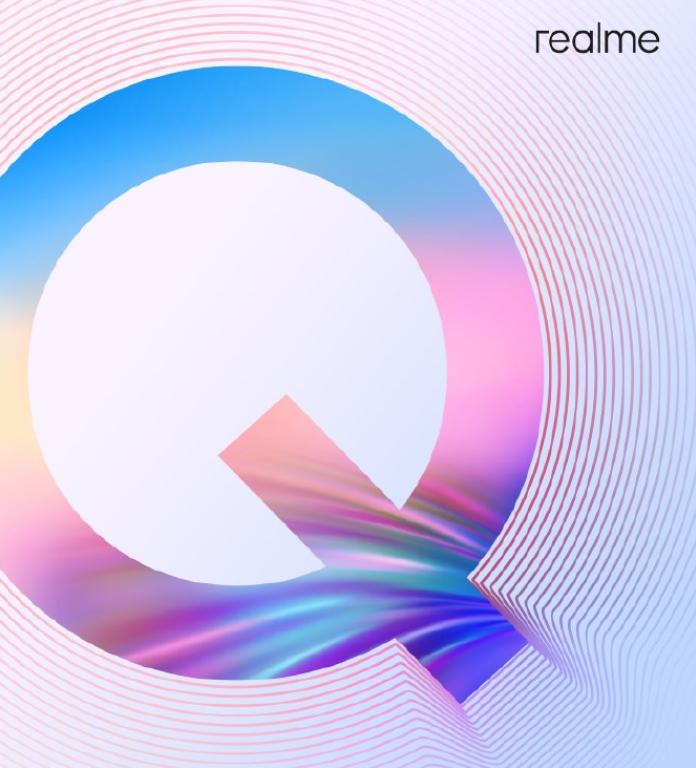 realme两款新机入网工信部,realmeQ系列来了