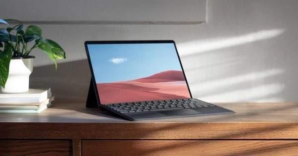 微软Surface发布会确认,最快将在9月底登场