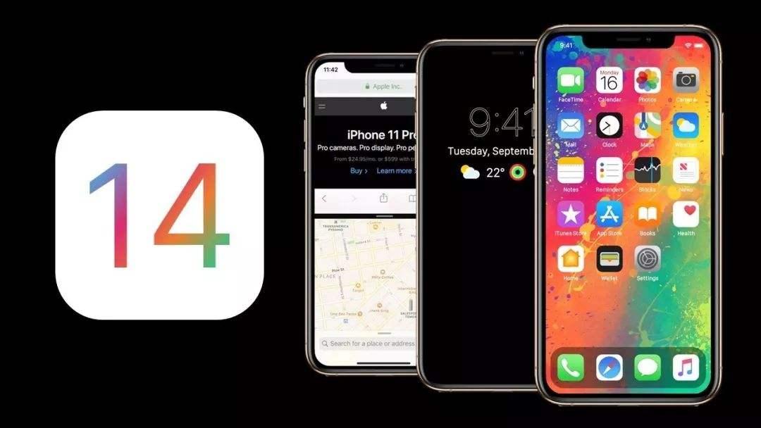iOS14续航怎么样,iOS14和iOS13.7续航对比