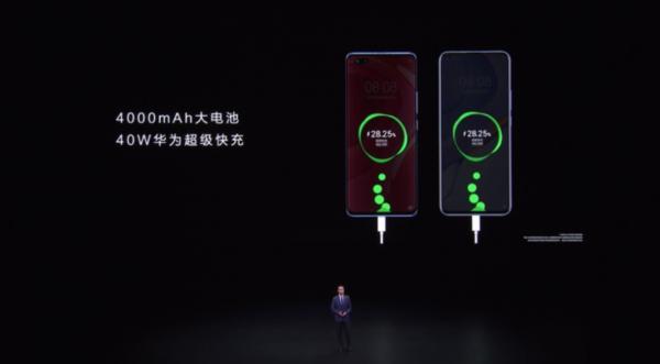 华为nova7支持无线充电器吗?华为nova7的充电功率是多少?