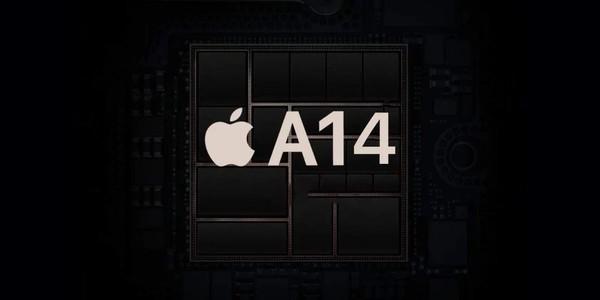 苹果A14处理器性能怎么样?苹果A14对比苹果A13