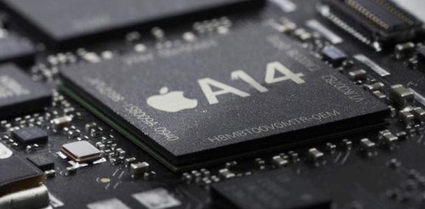 苹果A14芯片性能提升不大,你还会买iPhone12吗