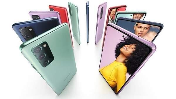 三星Galaxy S20 FE价格曝光,699欧元起售