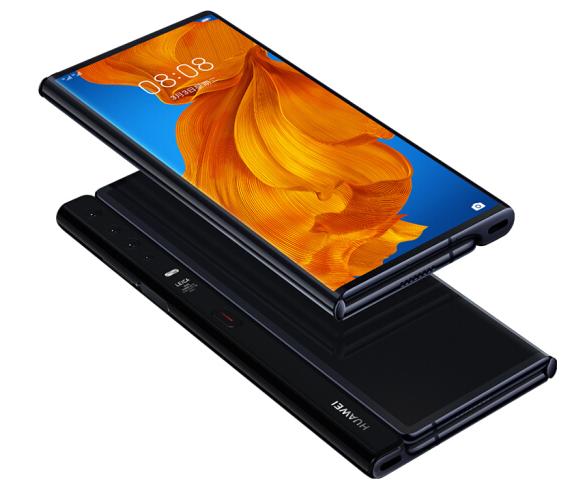 华为MateXs折叠屏手机怎么样?参数配置介绍