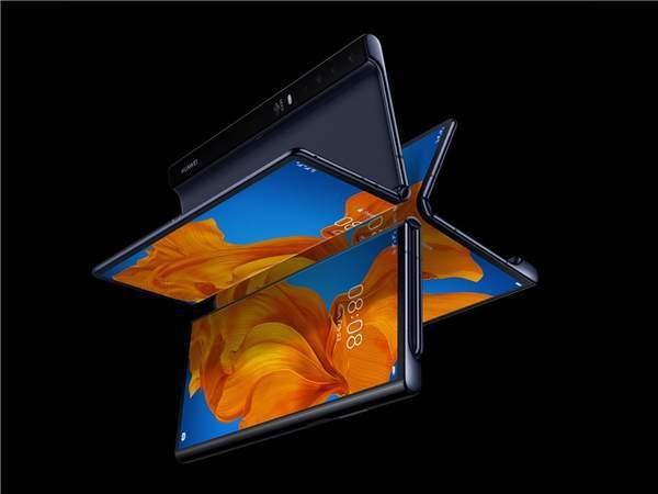 华为MateXs折叠机屏幕怎么样?值得购买吗?