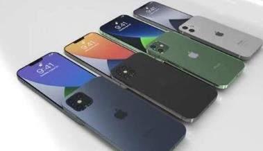 iphone12mini参数配置详情_iphone12mini手机怎么样